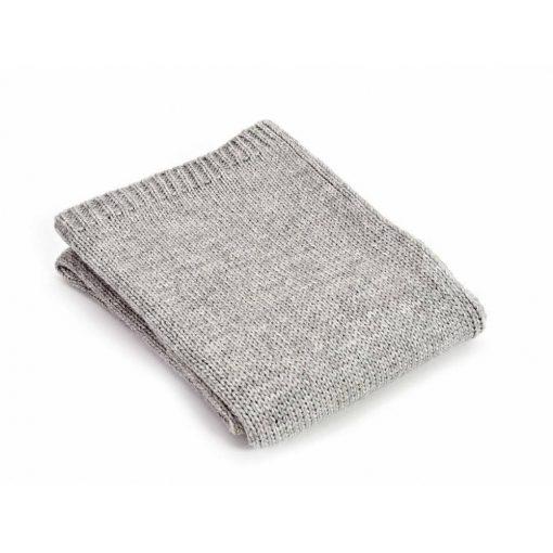 Grey Throw Blanket, Alpaca Wool, Sofa Throw, Grey Bed Throw, Grey Wool Blankets & Throws, Grey Knitted Throw, Knitted Throw, Free Delivery